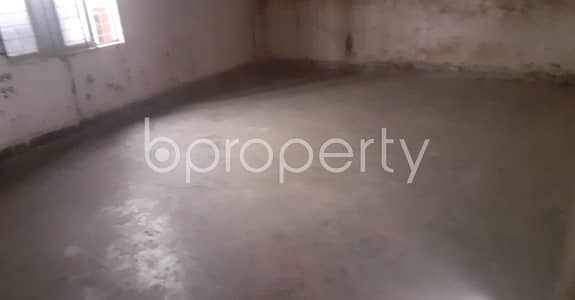 Office for Rent in Shyamoli, Dhaka - At Dhaka Housing Main Road 2,600 Sq. ft Office Is To Rent