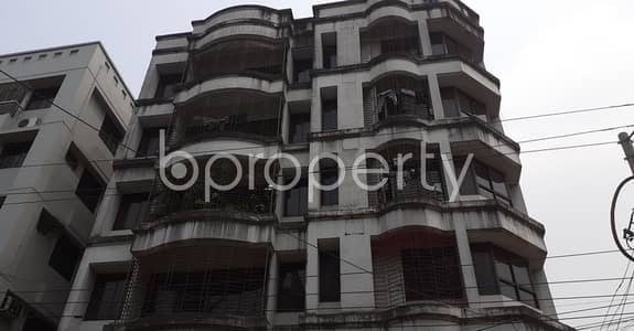 Office for Rent in Dhanmondi, Dhaka - 3000 Square Feet Large Commercial Office For Rent Close To Dhanmondi Eidgah Masjid