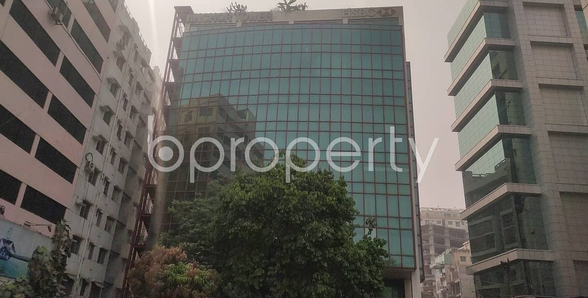 Are You Thinking Of Expanding Your Business? See This Amazing Office Space Covering 5,200 Sq. Ft. Located In Kathalbagan Near Hamdard Public College