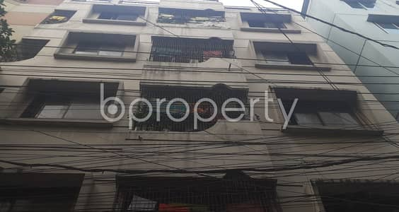 2 Bedroom Apartment for Rent in Banasree, Dhaka - A 2 Bedroom And 950 Sq Ft Properly Developed Flat For Rent In Block B, Banasree .