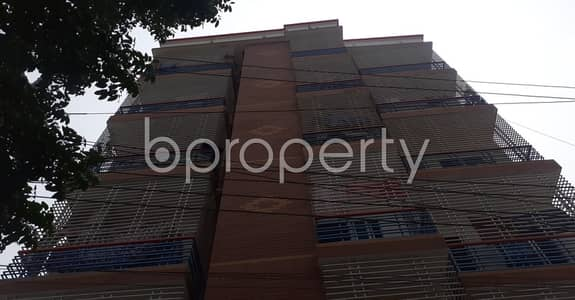 2 Bedroom Apartment for Sale in Khilkhet, Dhaka - Built With Modern Amenities, Check This 2 Bedroom Medium Size Flat For Sale In The Location Of Uttar Namapara.