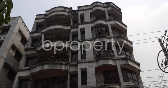 Office for Rent in Dhanmondi, Dhaka - Planned Office At Dhanmondi Is Available For Rent With Satisfactory Price.