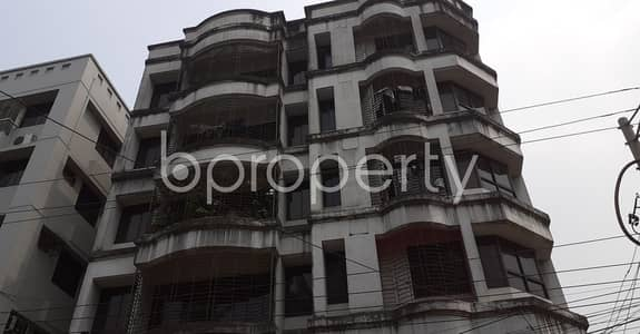 Office for Rent in Dhanmondi, Dhaka - Well Fitted Office At Dhanmondi Is Available For Rent With Satisfactory Price.