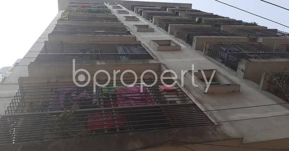 ভাড়ার জন্য BAYUT_ONLYএর ফ্ল্যাট - ৯ নং উত্তর পাহাড়তলী ওয়ার্ড, চিটাগাং - 1550 Sq Ft Residential Property At North Pahartali Is Available For Rent With Satisfactory Price.
