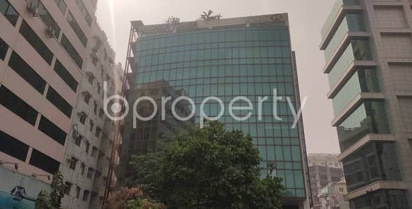 Office for Rent in Kathalbagan, Dhaka - Are You Thinking Of Expanding Your Business? See This Office Space Covering 5200 Sq. Ft. In Sonargaon Road, Kathalbagan .