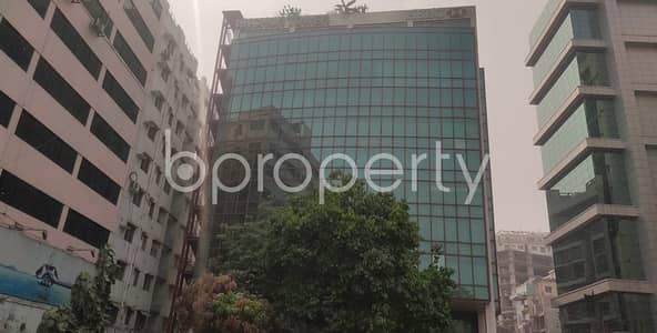 Office for Rent in Kathalbagan, Dhaka - Take A Look At This 5200 Square Feet Commercial Office Space For Rent In Sonargaon Road, Kathalbagan .