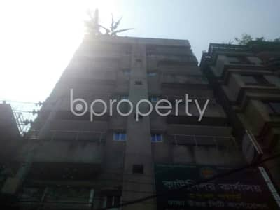 Office for Rent in Badda, Dhaka - Affordable Commercial Office At Badda Is Available For Rent With Satisfactory Price.