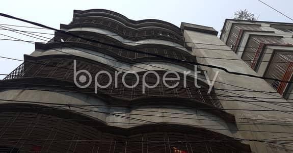 2 Bedroom Apartment for Rent in Khilkhet, Dhaka - Residential Apartment Of 750 Sq Ft Is On Rent In Khilkhet