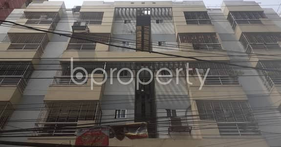 3 Bedroom Flat for Rent in Shyamoli, Dhaka - A Beautiful 1300 Sq Ft Flat With Quality Of Life Your Family Deserves, Is Up For Rent In Shyamoli