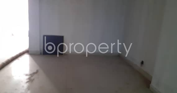 Shop for Rent in Adabor, Dhaka - 135 Square Feet Commercial Shop For Rent Very Close To ONE Bank Limited At Janata Housing Society.