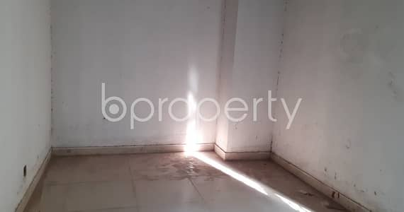 Shop for Rent in Adabor, Dhaka - 228 Square Feet Commercial Shop For Rent Next To ONE Bank Limited At Janata Housing Society