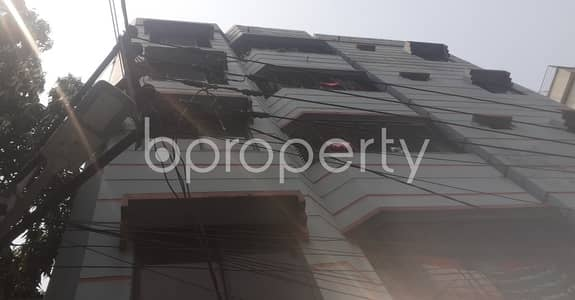 2 Bedroom Apartment for Rent in Shyamoli, Dhaka - Grab This 800 Square Feet Apartment Up For Rent At Shyamoli Beside CKD & Urology Hospital.