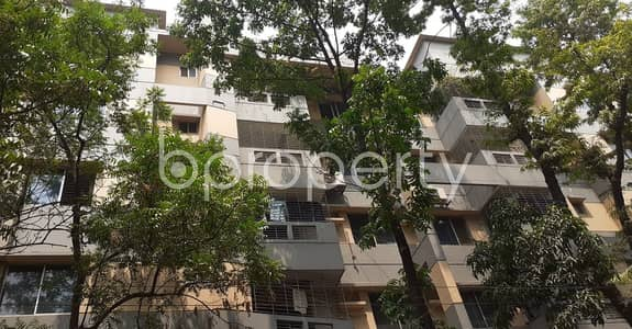 3 Bedroom Flat for Rent in Dhanmondi, Dhaka - There Is 3 Bedroom Spacious Apartment Up To Rent In The Location Of Dhanmondi Near Maple Leaf International School.