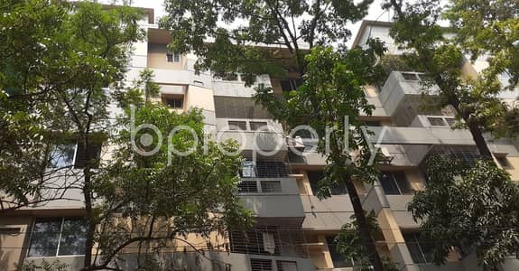 3 Bedroom Apartment for Rent in Dhanmondi, Dhaka - Check This 1700 Sq. Ft Amazing Apartment Which Is Up To Rent At Dhanmondi Near To Maple Leaf International School.