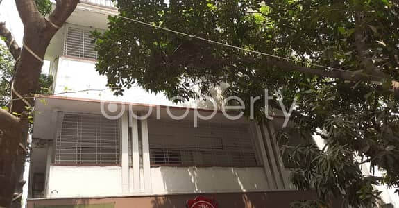 Plot for Sale in Dhanmondi, Dhaka - 4.25 Katha Residential Plot With Building For Sale At Dhanmondi Close To Maple Leaf International School.
