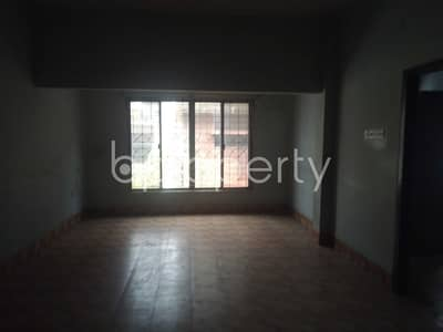 3 Bedroom Apartment for Rent in 15 No. Bagmoniram Ward, Chattogram - A 1250 Sq Ft Nice And Comfortable Flat Is Up For Rent In 15 No. Bagmoniram Ward