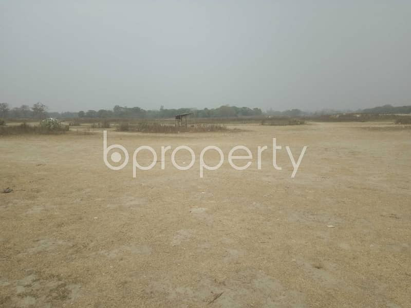 3.5 Katha Residential Plot For Sale At South Keraniganj