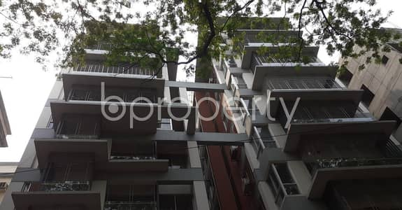 3 Bedroom Flat for Rent in Dhanmondi, Dhaka - Comfortable, Convenient And Well-constructed 2075 Sq. Ft Flat Is Ready For Rent At Dhanmondi Very Close To Ibrahim General Hospital.