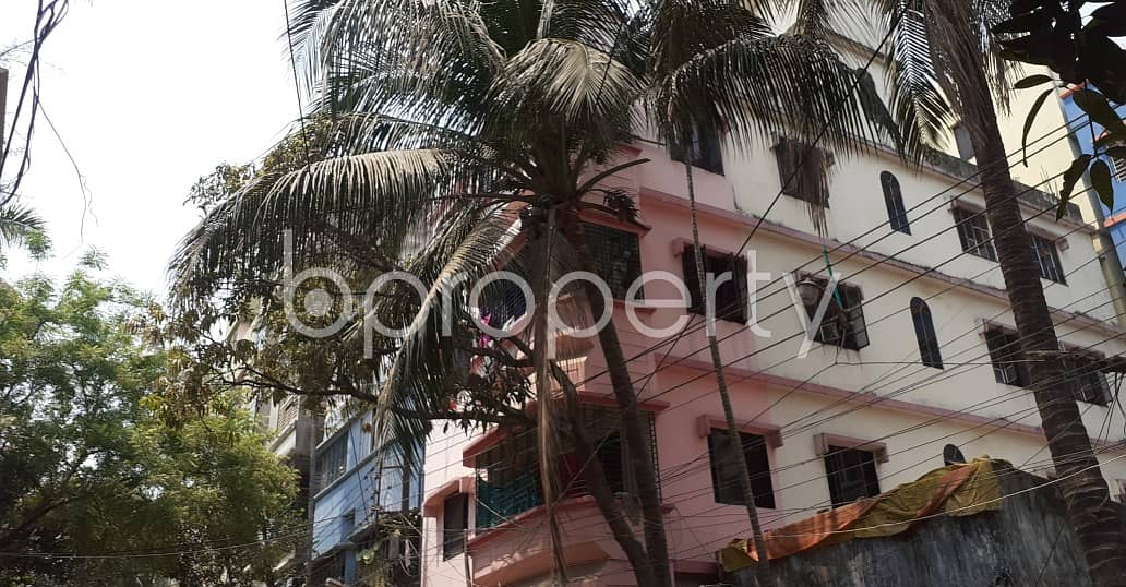 With All Apartment Facilities This Cozy Home Of 700 Sq Ft Is Up For Rent In Halishahar