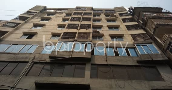 Office for Rent in Tejgaon, Dhaka - Available In Karwan Bazar A 1460 Square Feet Office Space For Rent