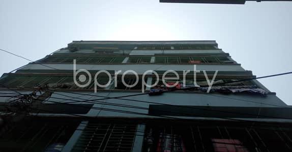 ভাড়ার জন্য BAYUT_ONLYএর অ্যাপার্টমেন্ট - পতেঙ্গা, চিটাগাং - An Adequate And Cozy 1 Bedroom Flat Is Ready For Rent At 40 No. North Patenga Ward.