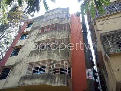 A 1250 Sq Ft Flat With All Living Amenities Is Available For Rent In Sugandha R/a