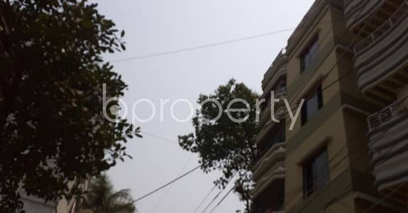 2 Bedroom Apartment for Rent in Halishahar, Chattogram - At Halishahar A Nice Flat Up For Rent