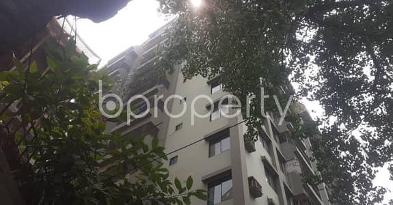 ভাড়ার জন্য BAYUT_ONLYএর অ্যাপার্টমেন্ট - শান্তিনগর, ঢাকা - Affordable And Wonderful 1850 Sq. Ft Flat Up For Rent In Shantinagar Road.