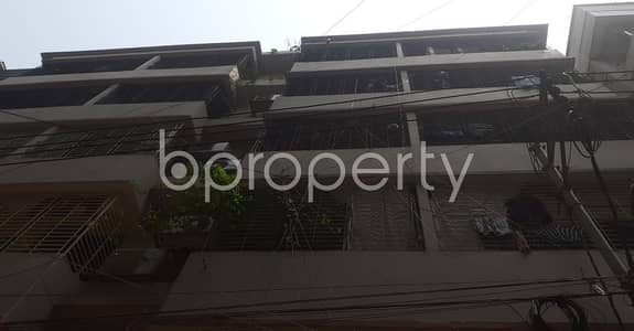 3 Bedroom Apartment for Sale in Shantinagar, Dhaka - Check This Flat In Shantinagar For Sale Which Is Ready To Move In
