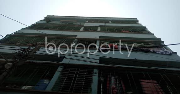 ভাড়ার জন্য BAYUT_ONLYএর ফ্ল্যাট - পতেঙ্গা, চিটাগাং - Available In 40 No. North Patenga Ward, A 470 Sq. Ft Apartment For Rent.