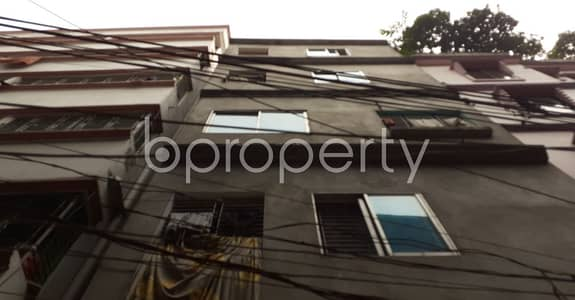 2 Bedroom Flat for Rent in Hazaribag, Dhaka - Well Organized Flat Of 600 Sq Ft Is Now Vacant For Rent In Badda Nagor Lane, Hazaribag