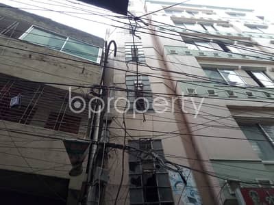3 Bedroom Flat for Rent in Lalbagh, Dhaka - Check This Apartment Up For Rent At Lalbagh Near Baitus Salam Jame Mosjid