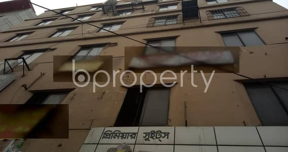 Office for Rent in Tejgaon, Dhaka - Are You Thinking Of Expanding Your Business? See This Office Space Covering 330 Sq. Ft. Located In Karwan Bazar.