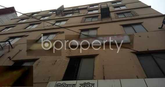 Office for Rent in Tejgaon, Dhaka - At Karwan Bazar Visit This 330 Square Feet Office Space For Rent