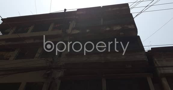 1 Bedroom Flat for Rent in Kotwali, Chattogram - A Well Defined Flat Of 750 Sq Ft Waiting For Rent At Patharghata