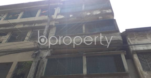 1 Bedroom Apartment for Rent in Kotwali, Chattogram - 750 Sq Ft Nicely Planned Apartment Is Available For Rent In Patharghata
