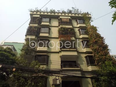 3 Bedroom Apartment for Rent in Banani, Dhaka - See This Vacant Apartment Of 3 Bedroom Is Up For Rent In Banani
