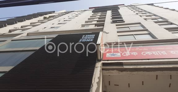 Floor for Rent in Shyamoli, Dhaka - Outstanding Commercial Floor Is Up For Rent In Shyamoli Near Shyamoli Club Playground