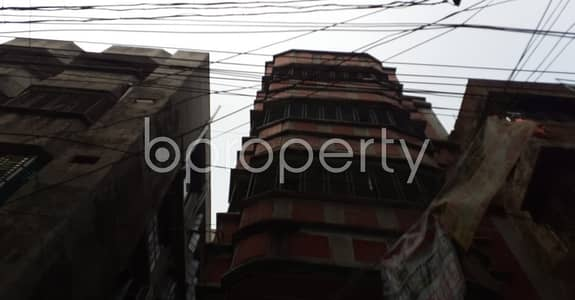 2 Bedroom Flat for Rent in Hazaribag, Dhaka - Everything You Need In A Home Is All Right Here In This Badda Nagor Lane, Hazaribag Flat Which Is Up For Rent.