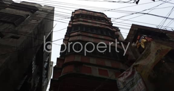 3 Bedroom Apartment for Rent in Hazaribag, Dhaka - Express Your Individuality At This 900 Sq. ft -3 Bedroom Apartment Is For Rent In The Location Of Badda Nagor Lane, Hazaribag .