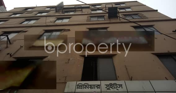 Office for Rent in Tejgaon, Dhaka - A 330 Square Feet Office Space For Rent Close To Prime Bank Limited At Karwan Bazar