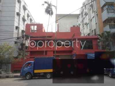 Office for Rent in Banani, Dhaka - 7,000 Sq. ft Office For Rent Close To Banani Clinic Limited.