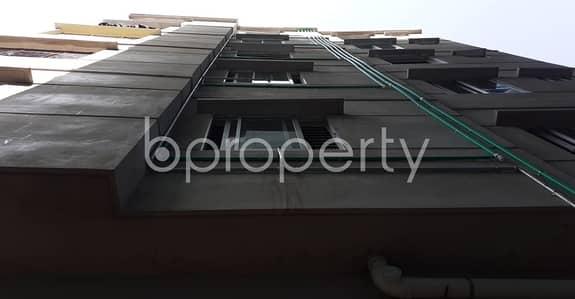 2 Bedroom Flat for Rent in Kazir Dewri, Chattogram - Residential Apartment Is On Rent In Kazir Dewri Nearby Baitun Nur Jame Masjid