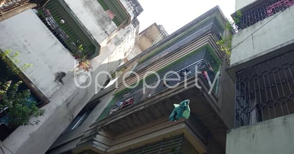 2 Bedroom Apartment for Rent in Sholokbahar, Chattogram - This 900 Sq Ft Wonderful Apartment Is Set With Strong Structure In Sholokbahar, For Rent