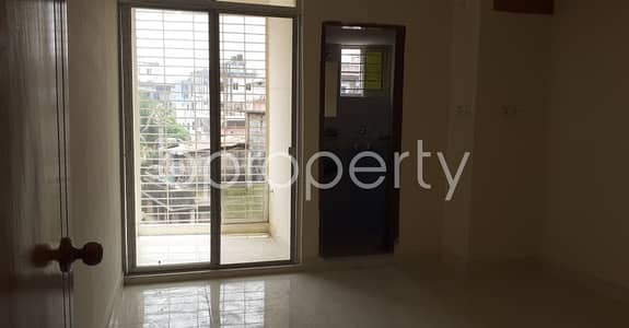 2 Bedroom Flat for Rent in Kotwali, Chattogram - Covering 900 Sq Ft Space A Nice Flat Is Ready To Rent In Patharghata