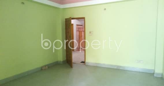 2 Bedroom Flat for Rent in Bayazid, Chattogram - For Rental purpose 900 SQ FT apartment is now up to Rent in Bayazid