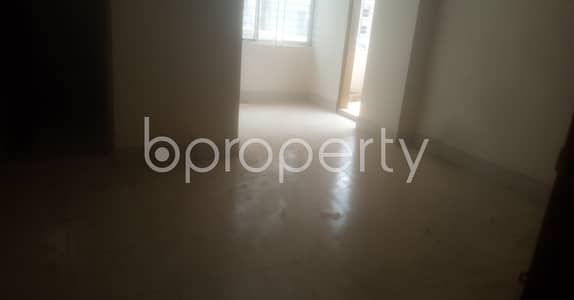 2 Bedroom Flat for Rent in Mohammadpur, Dhaka - 800 SQ FT nice apartment is now Vacant to rent in Mohammadpur