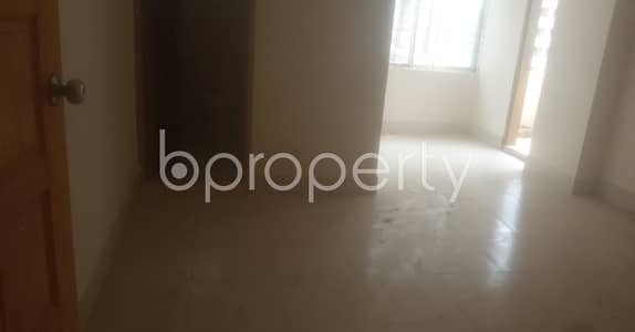 2 Bedroom Flat for Rent in Mohammadpur, Dhaka - 800 SQ FT nice apartment is now Vacant to rent in Mohammadpu, Road No 2