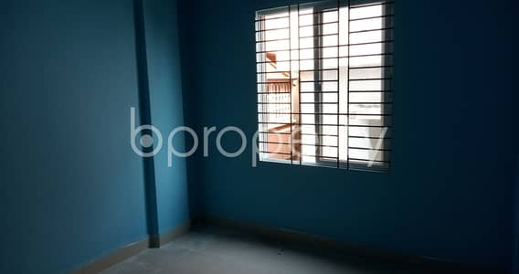2 Bedroom Apartment for Rent in Bayazid, Chattogram - Strongly constructed 850 SQ FT home is available to Rent in Bayazid