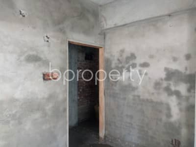 3 Bedroom Flat for Sale in 4 No Chandgaon Ward, Chattogram - At Chandgong R/A 1650 Sq. ft Apartment For Sale